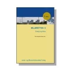 Miljøretten 6: Klima og energi
