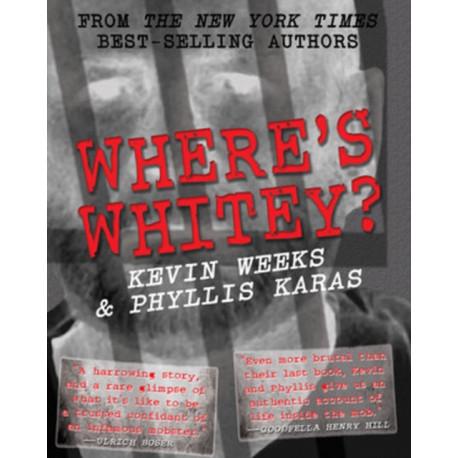 Where's Whitey