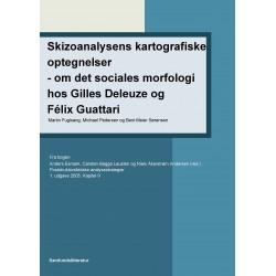 Skizoanalysens kartografiske optegnelser: Kapitel 9 i Poststrukturalistiske analysestrategier