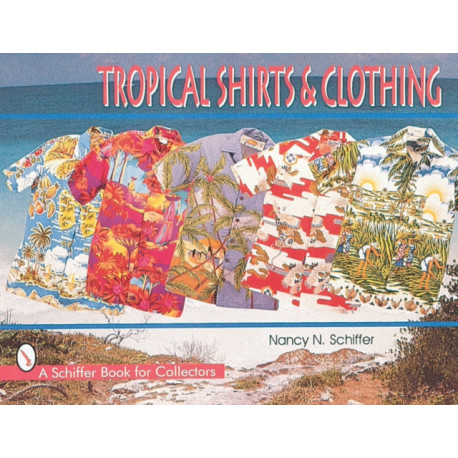 Trical Shirts and Clothing