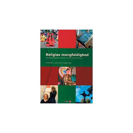 Religiøs mangfoldighed: En kortlægning af religion og spiritualitet i Århus