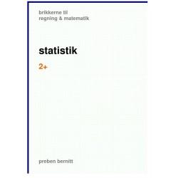 statistik 2 , brikkerne til regning & matematik