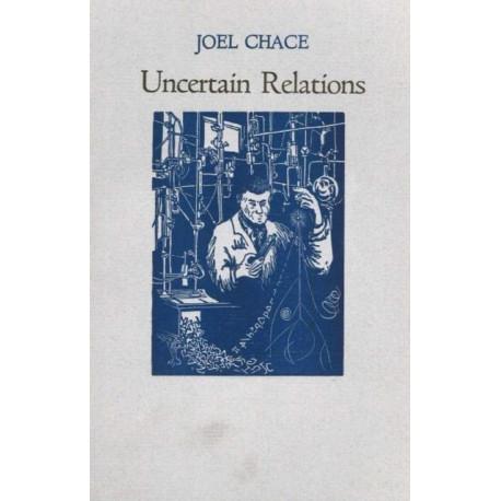 Uncertain Relations