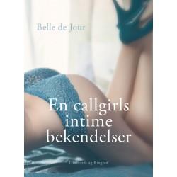 Belle de Jour - En callgirls intime bekendelser