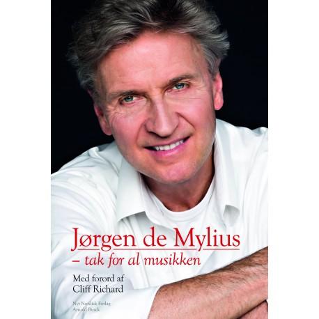 Jørgen de Mylius: Tak for al musikken