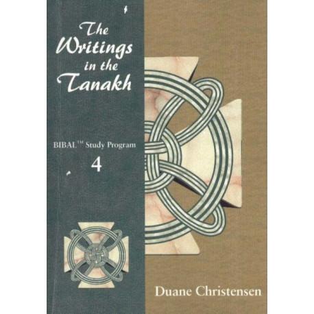 Writings in the Tanakh: BIBAL Study Program 4