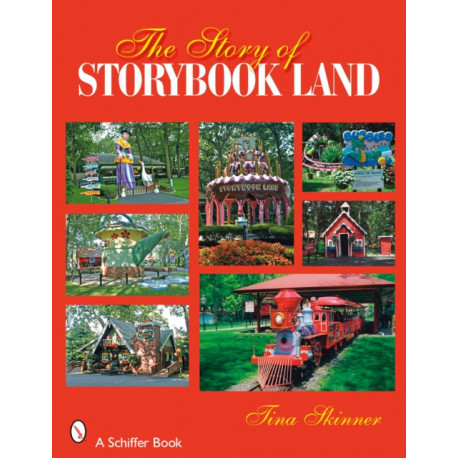 Story of Story Book Land, The