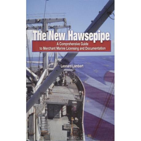 New Hawsepipe