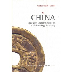 China: - business opportunities in a globalizing economy