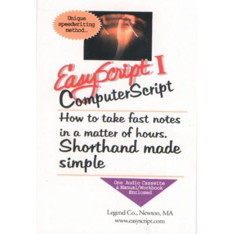 Easyscript/Computerscript 1
