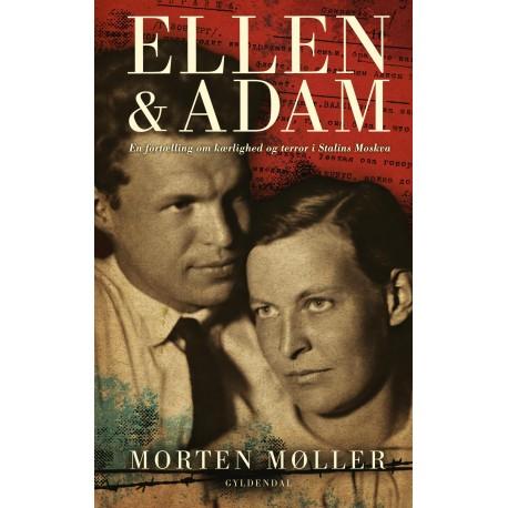 Ellen og Adam: En fortælling om kærlighed og terror i Stalins Moskva