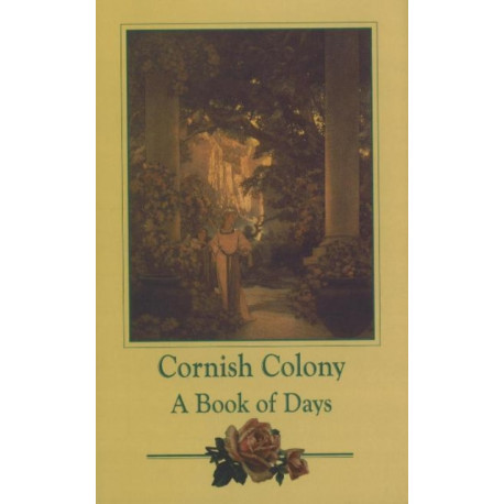 Cornish Colony: A Book of Days