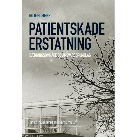 Patientskadeerstatning: Dæknongsområde og ansvarsgrundlag