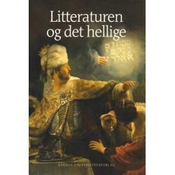Litteraturen og det hellige: Urtekst - Intertekst - Kontekst