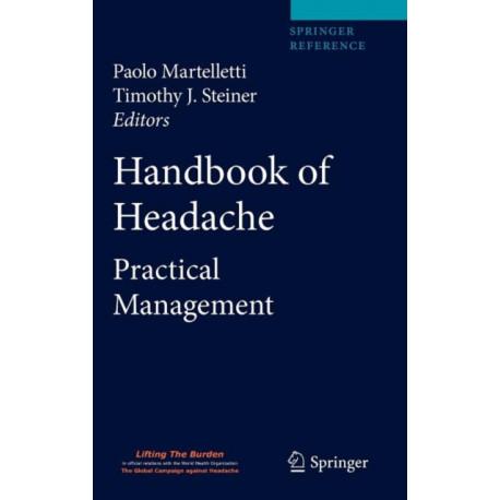 Handbook of Headache: Practical Management
