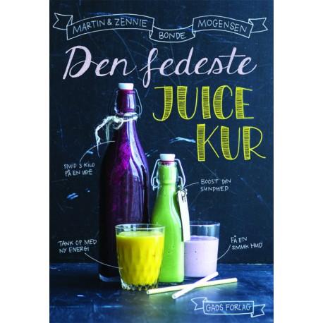 Den fedeste juicekur