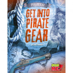 Get into Pirate Gear