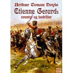 Oberst Gerards eventyr og bedrifter
