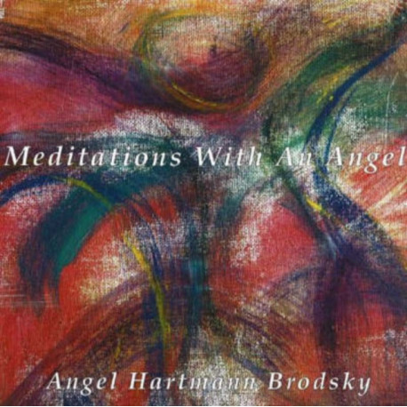 Meditations with an Angel CD