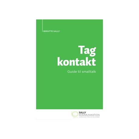 Tag kontakt: Guide til smalltalk