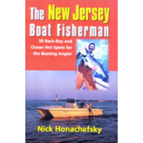 New Jersey Boat Fisherman