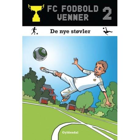FC Fodboldvenner 2 - De nye støvler