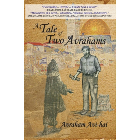 Tale of Two Avrahams