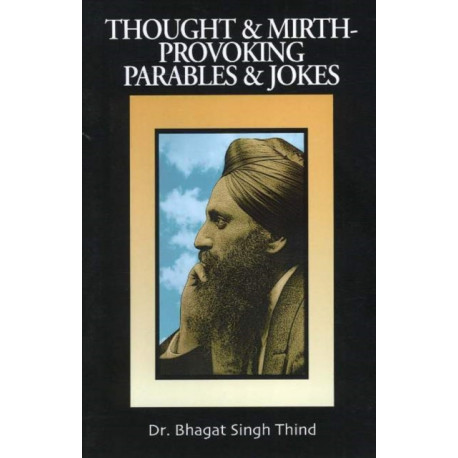Thought & Mirth-Provoking Parables & Jokes