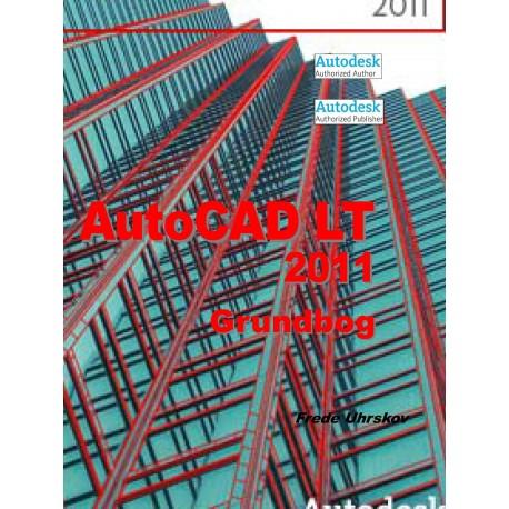 AutoCAD LT 2011 Grundbog