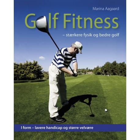 Golf fitness: stærkere fysik og bedre golf
