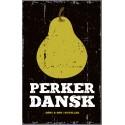 Pære-perker-dansk