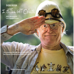 Don Rosa - I Still Get Chills!: The Amazing Life and Work of Don Rosa