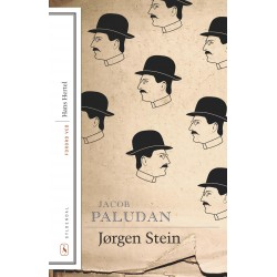 Jørgen Stein: Med forord af Hans Hertel