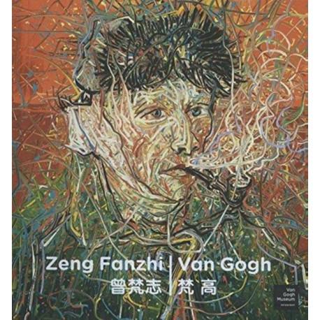 Zeng Fanzhi - Van Gogh