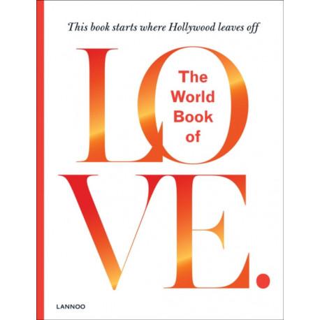 World Book of Love
