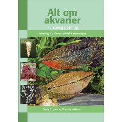 Alt om akvarier: - naturlig pasning