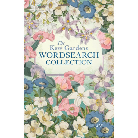 The Kew Gardens Wordsearch Collection