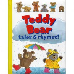 Teddy Bear Tales & Rhymes