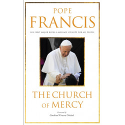 The Church of Mercy: His First Major Book: A Message of Hope for All People