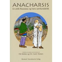 Anacharsis: En antik Rousseau og hans samfundskritik