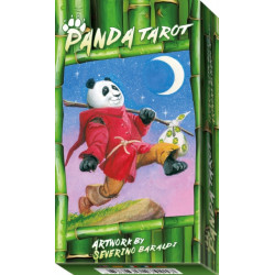 Panda Tarot
