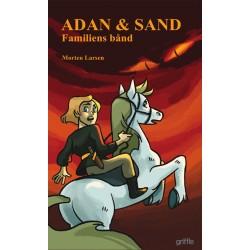 Adan og Sand: Familiens bånd