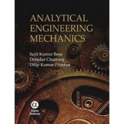 Analytical Engineering Mechanics
