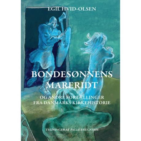 Bondesønnens mareridt: og andre fortællinger fra Danmarks kirkehistorie