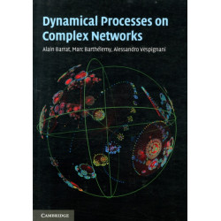 Dynamical Processes on Complex Networks