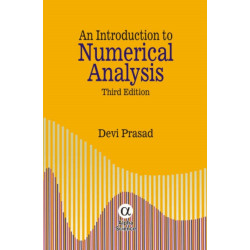 An Introduction to Numerical Analysis