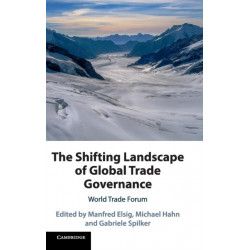 The Shifting Landscape of Global Trade Governance: World Trade Forum