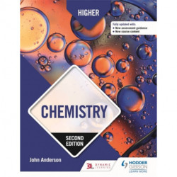 Higher Chemistry, Second Edition
