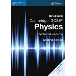 Cambridge IGCSE (R) Physics Teacher's Resource CD-ROM