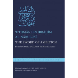 The Sword of Ambition: Bureaucratic Rivalry in Medieval Egypt